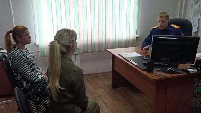 Суд арестовал директора сгоревшей в Красноярске клиники