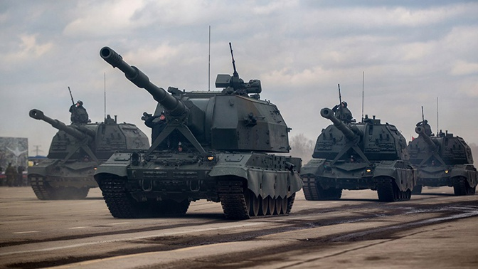 Путин: в России производят вооружение, не имеющее аналогов в мире