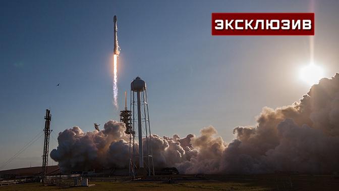 Две по цене одной: как Илон Маск хотел купить российские ракеты для SpaceX