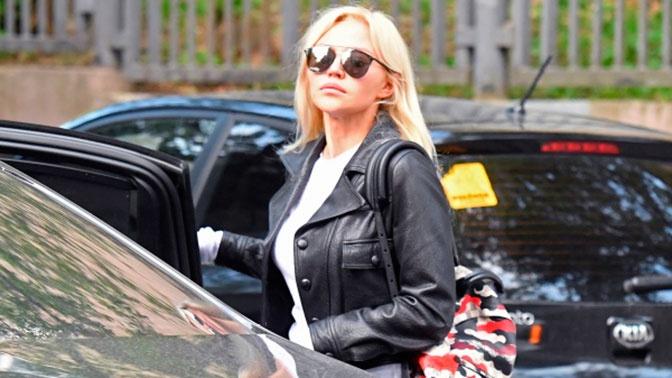 Жена футболиста Кокорина рассказала, как переболела COVID-19