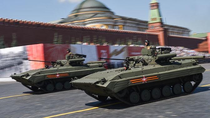 Борисов: российскую армию оснастят новым вооружением на 70% до конца года
