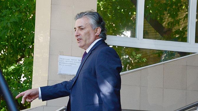 Добровинский отреагировал на лишение Пашаева адвокатского статуса