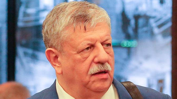 Ведущий «Русского лото» Борисов был госпитализирован