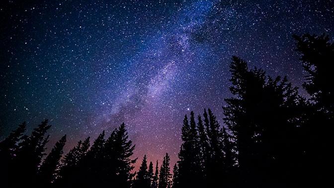 Названа дата начала астрономической осени