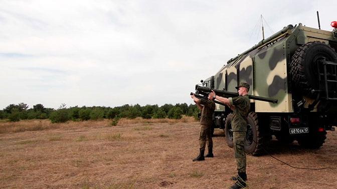 «Витебск» против: как новая система РЭБ сбивает с толку «мозги» Stinger
