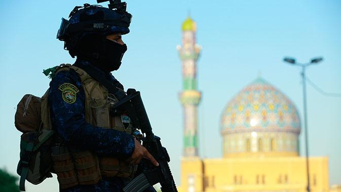 СМИ: в Ираке силовики задержали главаря ИГ*