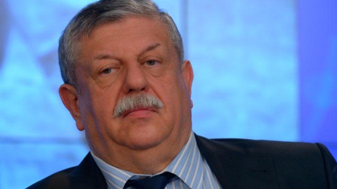 СМИ: ведущий «Русского лото» Борисов долго отказывался от госпитализации