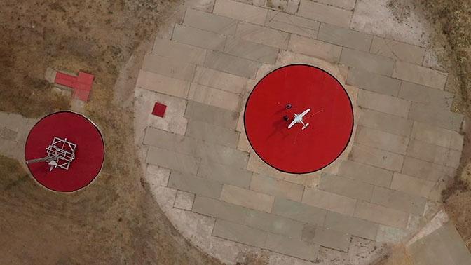 Проверка «Егорьевцем»: как в академии ВВС определяют незаметность истребителей
