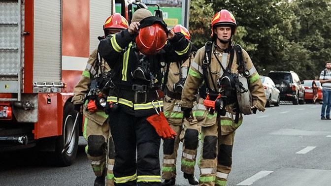 В Киеве прогремел взрыв на предприятии: есть пострадавшие