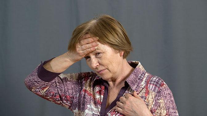 Ученые установили причину возникновения мигрени