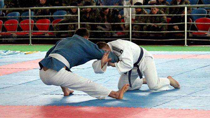 Военнослужащие РФ и Армении выявили сильнейших в национальных видах спорта на учении «Кавказ-2020»