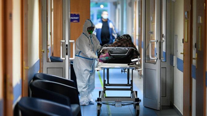 За сутки в России подтверждено 6 148 новых случаев COVID-19