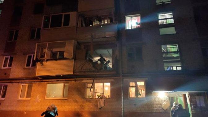 СМИ: в Тюмени прогремел взрыв в жилом доме