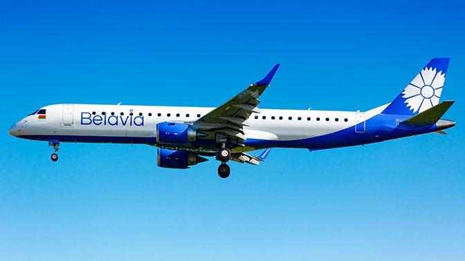 «Белавиа» анонсировала возобновление рейсов в Россию