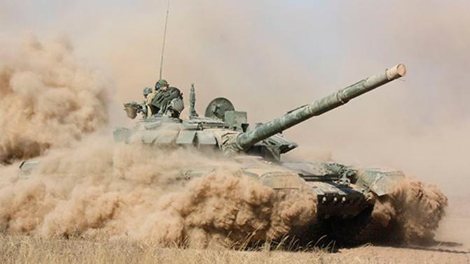 Подразделения полка морской пехоты Каспийской флотилии совершили марш в районы сосредоточения в рамках СКШУ «Кавказ-2020»