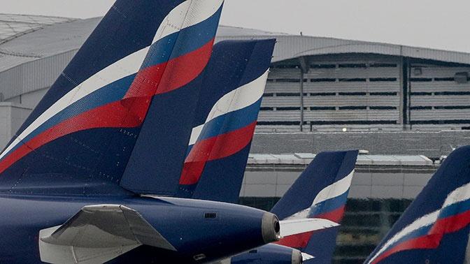 Россия прекращает все вывозные рейсы из-за границы