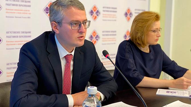 Владимир Солодов вступил в должность губернатора Камчатского края