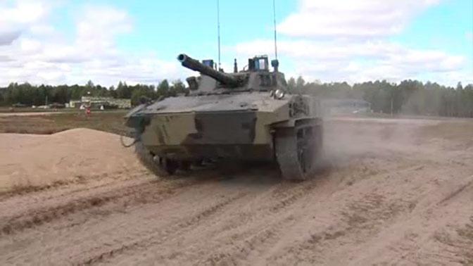 Десантники России и Белоруссии «захватили» гидротехнический узел на учениях под Брестом
