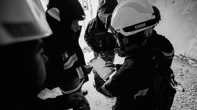 Ночь страха: что пережили жители Иркутска во время мощного землетрясения