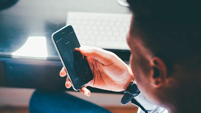 В Роскачестве рассказали, куда могут пропадать фото и документы в смартфоне