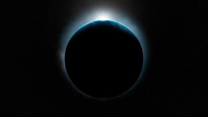 Астрономы открыли похожую на Землю планету с периодом обращения числа Пи