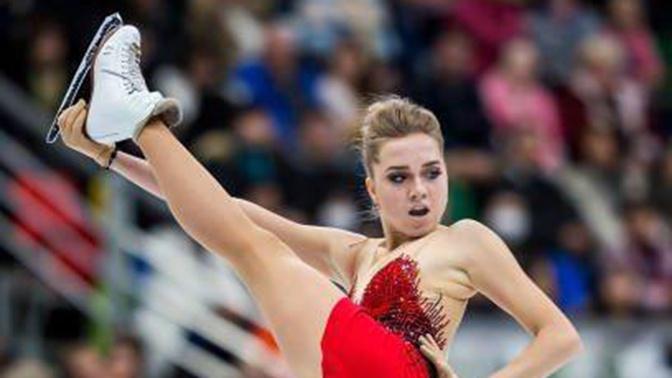 Первая в истории фигурного катания двукратная чемпионка мира среди юниоров Радионова объявила о завершении карьеры