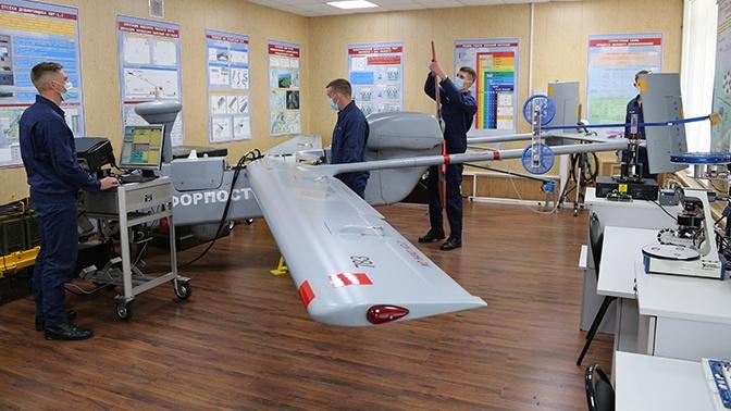 Как проходит учеба в Военно-воздушной академии в Воронеже: фоторепортаж