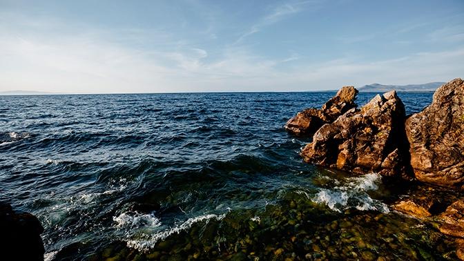 На Байкале уровень воды превысил критическую отметку