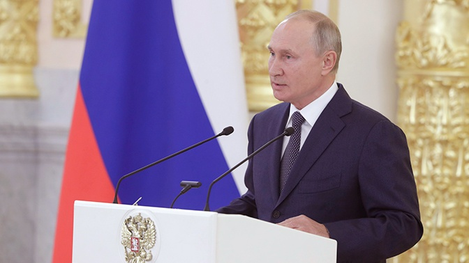 Путин объяснил разницу между поддержкой российских и иностранных производителей