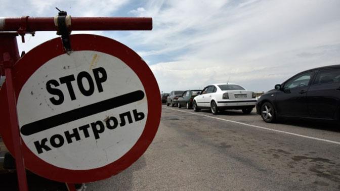 Путин продлил меры из-за COVID-19 для иностранцев на территории РФ