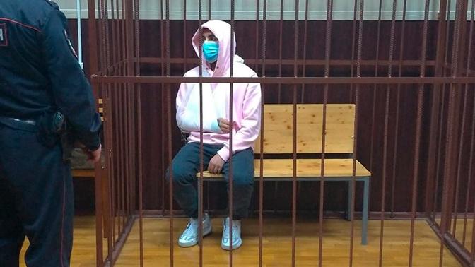 В крови найдены наркотики: виновнику ДТП на Остоженке ужесточили обвинение