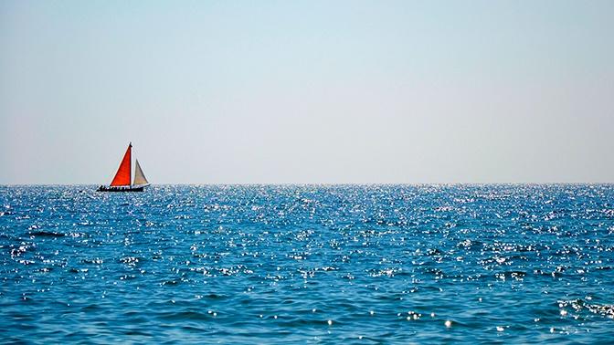 Ученые рассказали о повышении уровня Черного моря