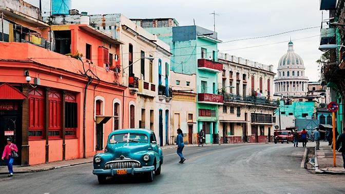 В Росавиации рассказали о переговорах по возобновлению авиасообщения с Кубой