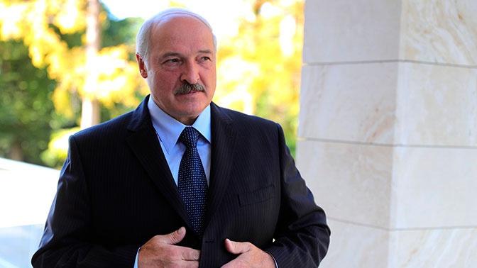 Лукашенко ответил на обвинения в «тайной» инаугурации