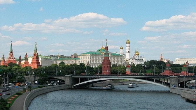 В Кремле прокомментировали идею о выдвижении Путина на Нобелевскую премию мира