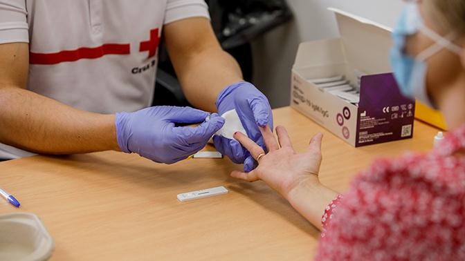 Хьюстонские ученые выявили более опасный штамм коронавируса