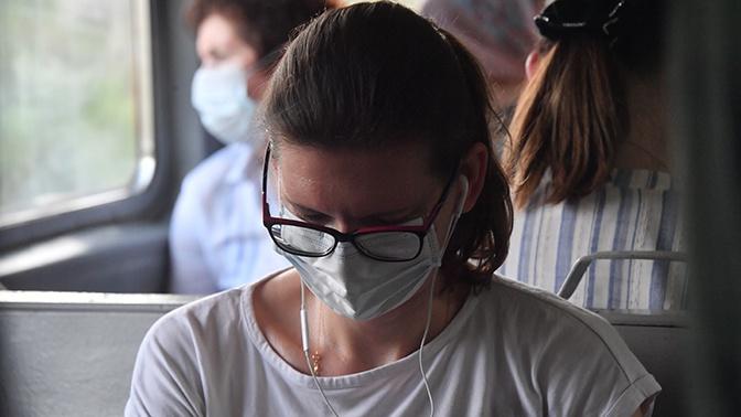 Роспотребнадзор опроверг сообщения о второй волне коронавируса в России