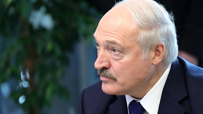 В Кремле заявили, что непризнание Лукашенко рядом европейских стран противоречит международному праву