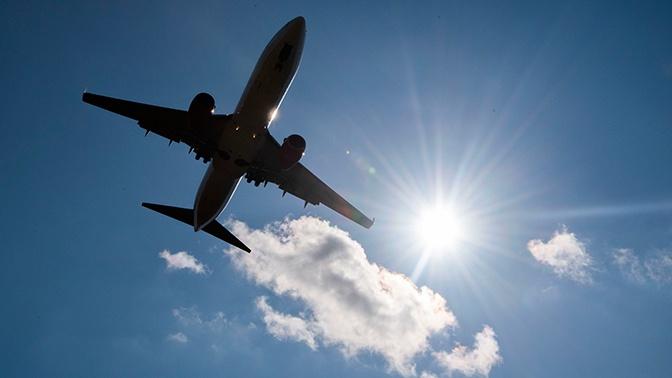 СМИ: Греция готова восстановить полное авиасообщение с Россией
