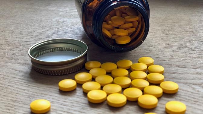 Ученые обнаружили взаимосвязь между витамином D и тяжестью последствий от COVID-19