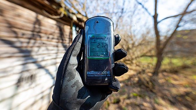 Экс-депутат Рады предрек «второй Чернобыль»