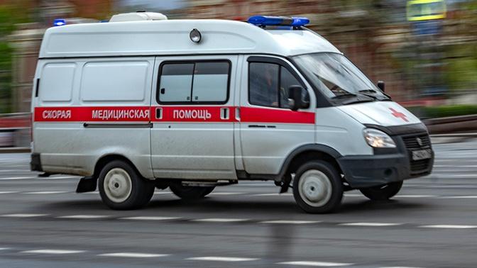 В Минздраве рассказали о состоянии пострадавших в смертельном ДТП под Калининградом