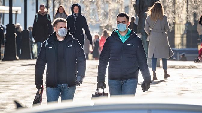 Мэр Москвы призвал горожан соблюдать требования Роспотребнадзора