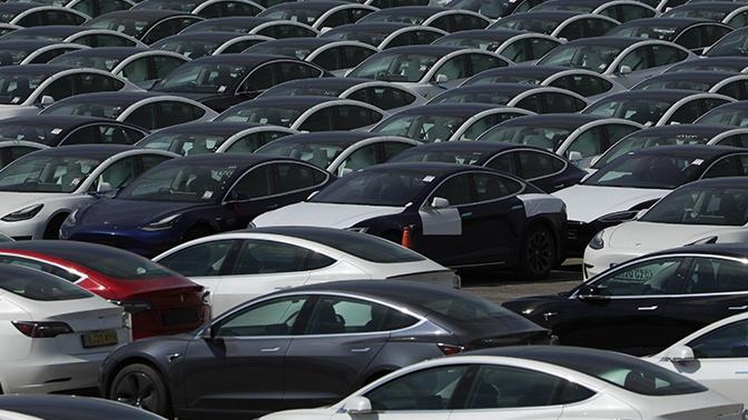 Названы правила покупки поддержанных авто