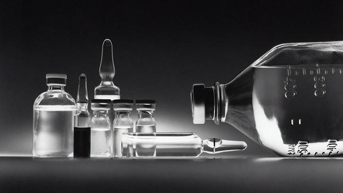 Российские ученые создали соединение, повышающее эффективность химиотерапии