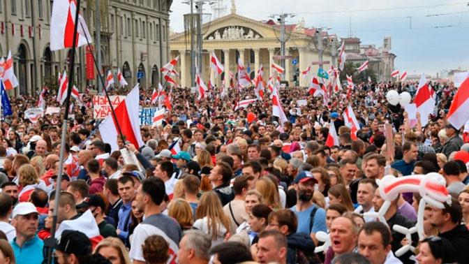 Глава МИД Белоруссии рассказал в ООН о конституционной реформе в стране