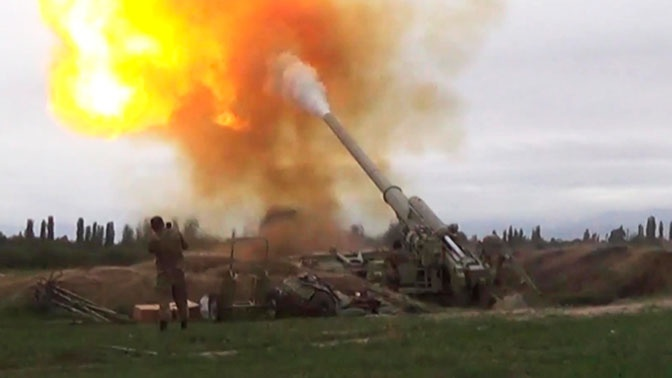Острая фаза конфликта: что известно на сегодня о противостоянии в Нагорном Карабахе