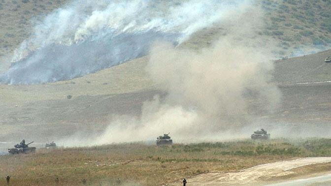 В МИД РФ отреагировали на сообщения СМИ о сирийских наемниках в Карабахе