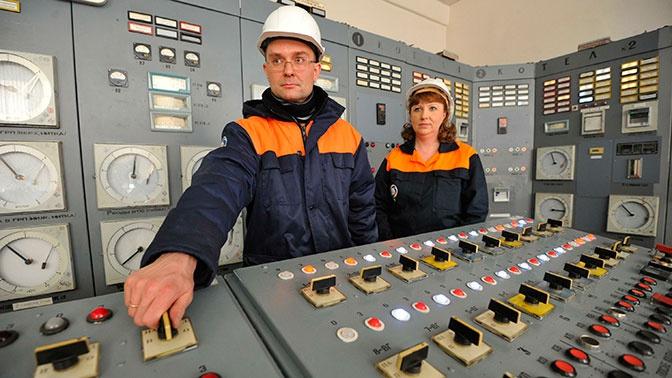В жилых домах Москвы началась подача отопления