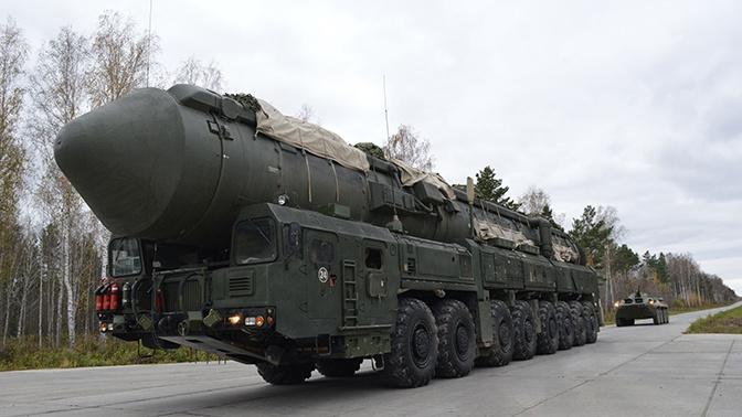 В Иркутском ракетном соединении началась контрольно-комплексная проверка